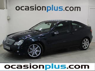 Mercedes-Benz Clase C C 350 Sportcoupe 200 kW (272 CV)