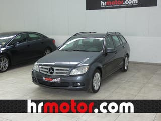 MERCEDES-BENZ Clase C Estate 200CDI BE Edition Avantgarde