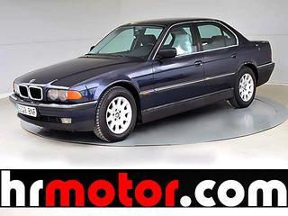 BMW Serie 7 730d Aut.