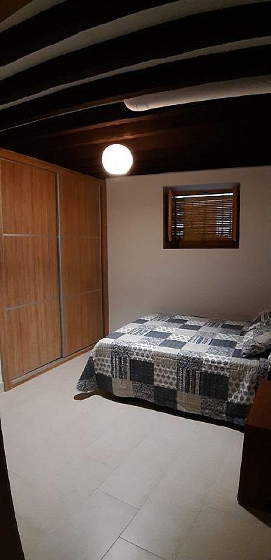 Casa en alquiler en Arenas (Arenas, Málaga)