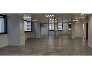 Oficina en alquiler en Bernabéu - Hispanoamérica en Madrid