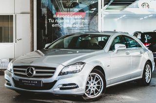 Mercedes-Benz Clase CLS CLS 350 BlueEFFICIENCY