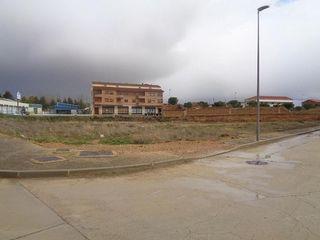 Terreno en venta en Calamocha