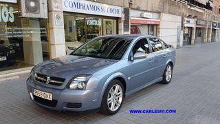 Opel Vectra GTS 1.8i 16V