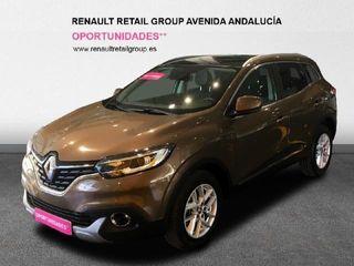 Renault Kadjar dCi 130 Xmod Energy 4WD 96kW (130CV)