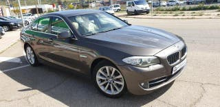 BMW Serie 5 525d Business