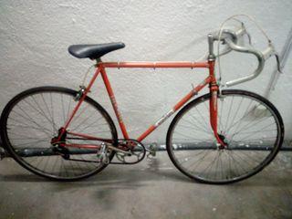 Bicicleta clásica Emporium 1967