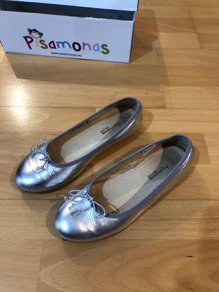 Bailarinas Pasamonas número 37