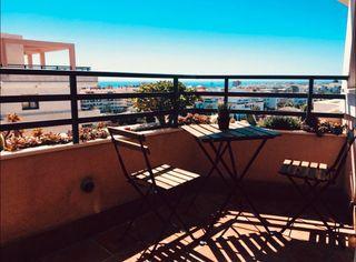 Apartamento vacaciones costa del sol