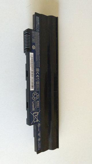 Batería Original Portátil Acer Aspire One