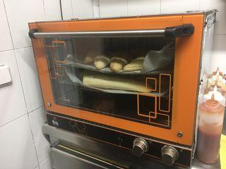 Horno de pan