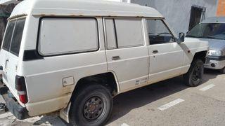 Nissan Patrol 1996