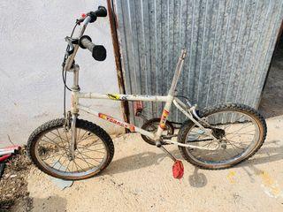 BMX TORROT