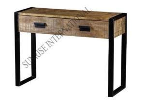 Mesa aparador consola recibidor. Mueble vintage
