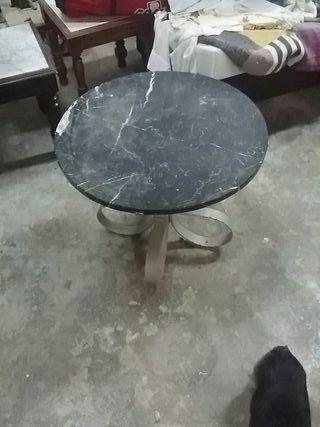 mesa de jardín o interior