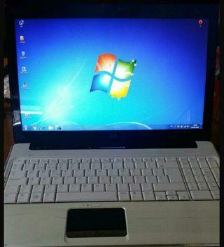 Ordenador portatil HP
