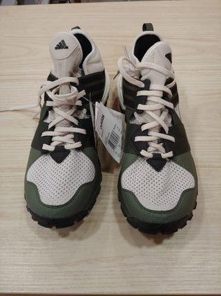 Adidas Response Trail Boost, zapatillas de trail