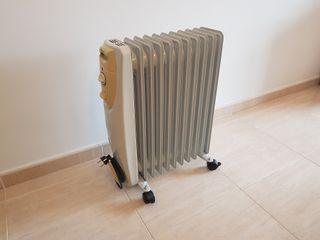 Estufa-radiador