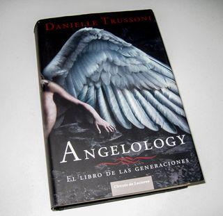 Angelology, el Libro de las Generaciones