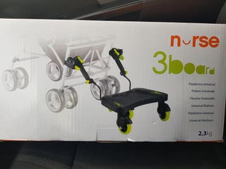Transportin para carrito de bebé