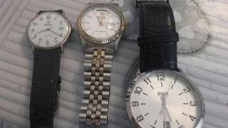 Relojes caballero