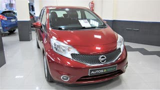 NISSAN Note 1.5dCi Acenta 85 CV S&S * 2015
