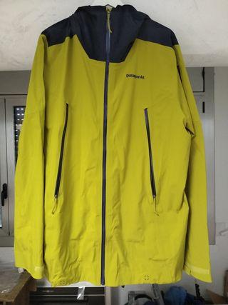 chaqueta esqui, snowboard Patagonia
