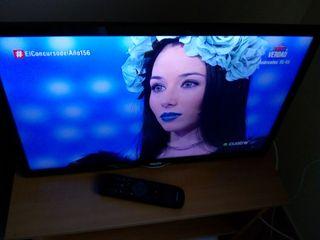 televisor Philips 24 pulgadas full HD