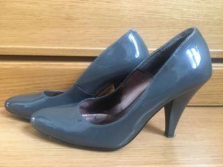 Zapato tacón 37