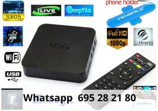 TV4NDROID