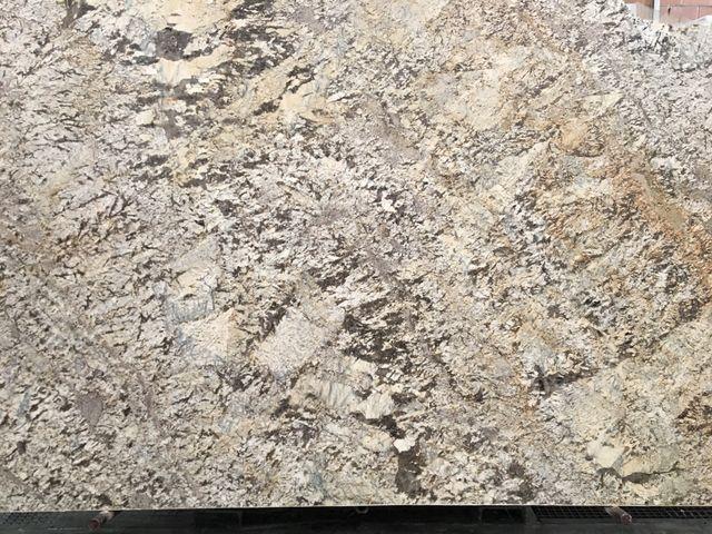 Encimera granito lennon gold