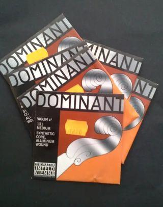 THOMASTIK DOMINANT a1 VIOLIN 4/4 (cuerda La)