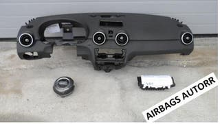 KIT AIRBAGS AUDI A1 START/STOP