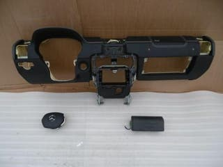 KIT AIRBAGS MERCEDES CLASE G W463