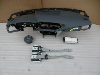 KIT AIRBAGS AUDI A7 4G8