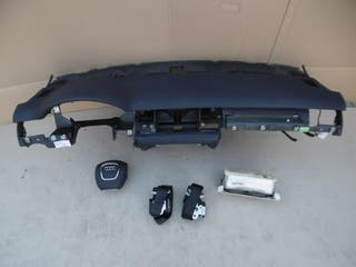 KIT AIRBAGS AUDI A8 D3