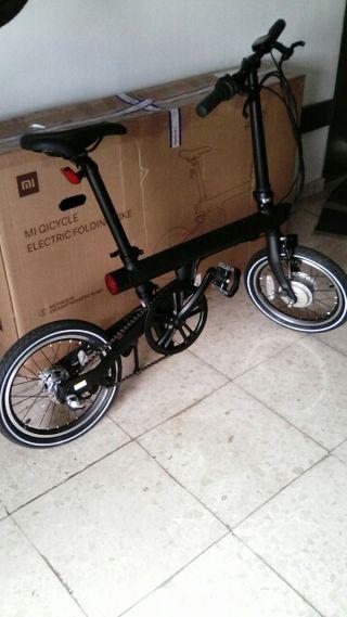 E-bike Xiaomi Qicycle internacional