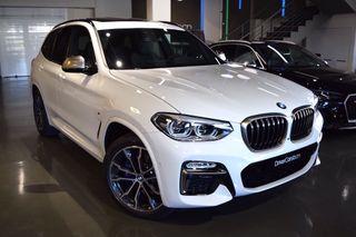 BMW X3 M40iA - MY2019 - TECHO - HARMAN - HEAD UP