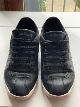 Adidas Neo Negras unisex