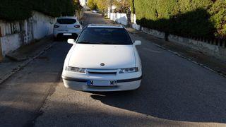 Opel calibra 1991