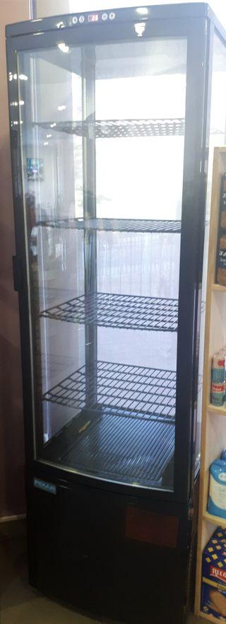 Vitrina refrigerada 235 litros
