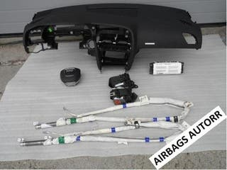 KIT AIRBAGS AUDI A5 COUPE / SPORTBACK