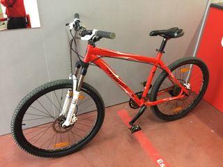 Bici Specialized Rockhopper Talla L Rueda 26