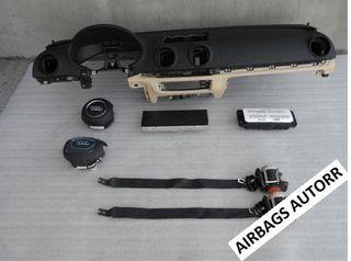 KIT AIRBAGS AUDI A3 8V