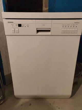 Lave-vaisselle Siemens Pianissimo