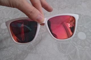fc59764530a99 Gafas de sol pasta de segunda mano en Madrid en WALLAPOP