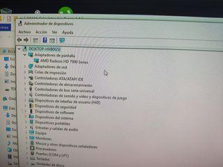 Tarjeta gráfica Gigabyte AMD Radeon HD 7950 3gb