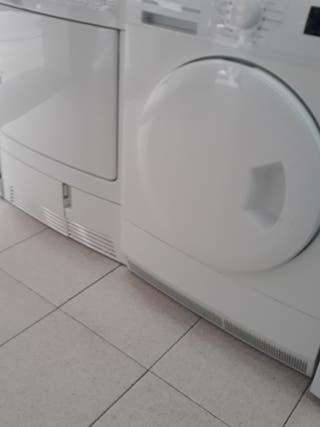 secadora. Electrolux 7kg