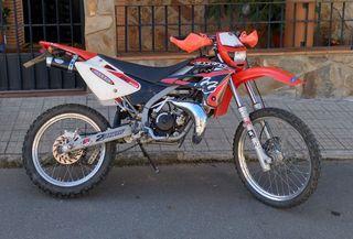 Gas Gas Ec 50