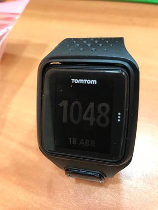 Reloj Tomtom runner